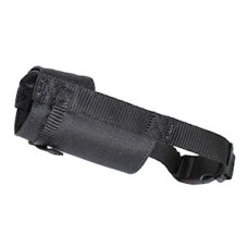 AGROBIOTHERS CONECKT MUZZLE BLACK NYLON XS 9-11CM dog item training