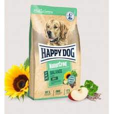Happy Dog NaturCroq Balance - 4 KG dog dry food