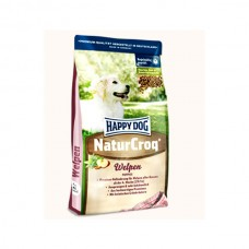 Happy Dog NaturCroq Welpen - 4 KG dog dry food