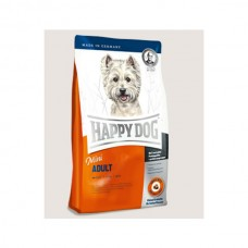 Happy Dog Supreme Fit & Well Adult Mini - 4 KG dog dry food