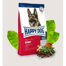 Happy Dog Supreme Fit & Well Sport Adult - 15 KG dog dry food