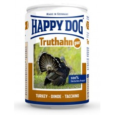 Happy Dog Pure Turkey - 400 G (Wet Food) dog food