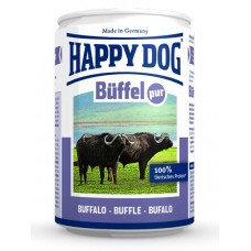 Happy Dog Pure Buffalo - 400 G (Wet Food) dog wet food