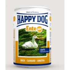 Happy Dog Pure Ente (Duck) - 400 G dog wet food