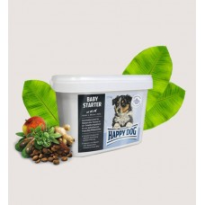 Happy Dog Baby Starter - 1.5 KG dog dry food