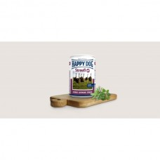 Happy Dog STRAUB PUR - 400 G dog wet food