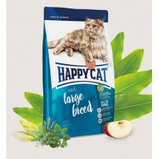 Happy Cat Adult Large Breed - 300 G cat dry food