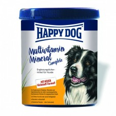 Happy Dog Multivitamin Mineral Forte - 400 G