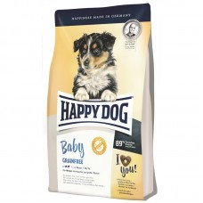 Happy Dog Profi Baby Grain Free - 10 KG dog dry food