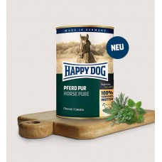 Happy Dog Supreme Sensible Horse Pure (Pferd Pur) - 400 g dog dry food