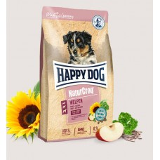 Happy Dog NATURCROQ WELPEN PUPPY 15KG dog dry food