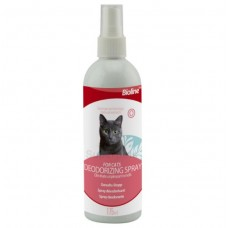 Bioline DEODORIZING SPRAY CAT(175ML)