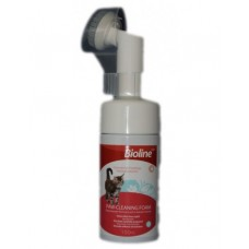 Bioline PAW CLEANING FOAM 150ML(CAT)