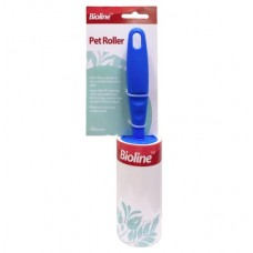 Bioline PET ROLLER dog item hygiene clean-up