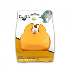 Our Pets FOOD CUBE 3 INCH cat toy