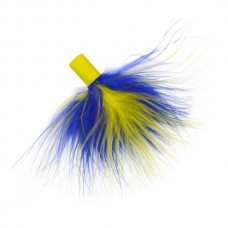 Our Pets CATTY WHACK REPLACEMENT FEATHERS cat toy