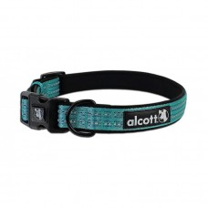 Alcott ADVENTURE COLLAR - MEDIUM - BLUE