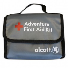 Alcott EXPLORER FIRST AID KIT - GREY cat item healthcare dog item
