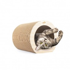 ALL FOR PAWS CAVE CAT SCRATCHER