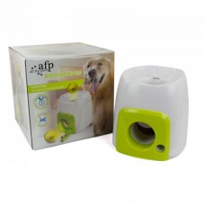 All For Paws INTERACTIVE FETCH'N TREAT dog item toy