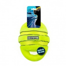 All For Paws GLOWING HANDLE BALL dog item toy