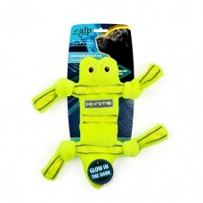 All For Paws GLOWING MANTTELA FROG dog item toy