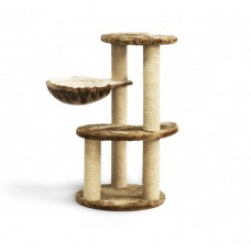 ALL FOR PAWS CAT TREE - CLASSIC SERIE 4