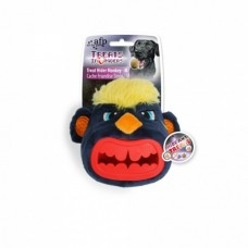 ALL FOR PAWS DOG TREAT HIDER MONKEY - M