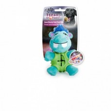 ALL FOR PAWS DOG TREAT HIDER GREEN MONSTER BODY