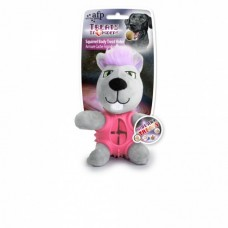 ALL FOR PAWS DOG TREAT HIDER SQUIRREL BODY