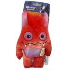 All For Paws MONSTER - RED dog item toy