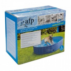All For Paws CHILL OUT SPLASH & FUN DOG POOL - L dog item
