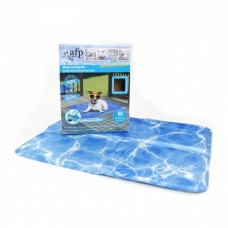 All For Paws CHILL OUT ALWAYS COOL DOG MAT - M dog item bed
