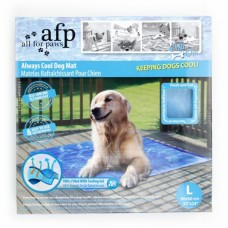 All For Paws CHILL OUT ALWAYS COOL DOG MAT - L dog item house&cage