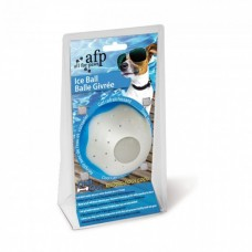 All For Paws CHILL OUT ICE BALL - LARGE dog item toy