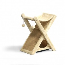 ALL FOR PAWS CAT TREE - CLASSIC SERIE 3
