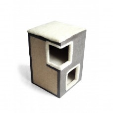 ALL FOR PAWS CAT TREE - CLASSIC SERIE 1