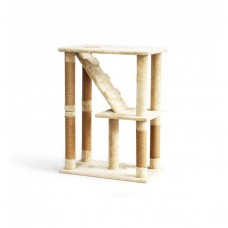 ALL FOR PAWS CAT TREE - CLASSIC SERIE 8