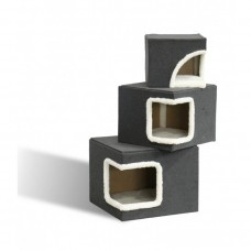ALL FOR PAWS CAT TREE - CLASSIC SERIE 7