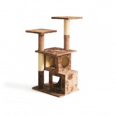 ALL FOR PAWS CAT TREE - CLASSIC SERIE 9