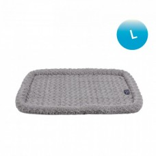 All For Paws DOG CRATE MAT - L cat item bed dog item bed