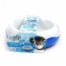 All For Paws CHILL OUT COOLER BOWL - MEDIUM