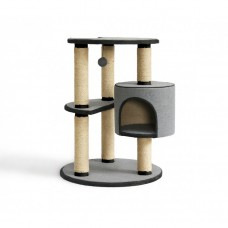 ALL FOR PAWS CAT TREE - NEW CONNECTOR SERIE 1