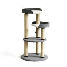 ALL FOR PAWS CAT TREE - NEW CONNECTOR SERIE 5