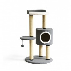 ALL FOR PAWS CAT TREE - NEW CONNECTOR SERIE 4