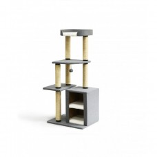 ALL FOR PAWS CAT TREE - NEW CONNECTOR SERIE 6
