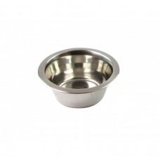 Armitage STAINLESS STEEL BOWL - 110MM cat item hygiene feeder dog item hygiene feeder small animal item hamster item rabbit