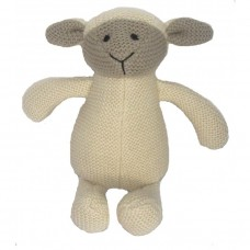 Armitage BARKINGTON LAMB dog item toy