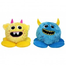 Armitage MONSTER SQUEAKY BODS DOG BALLS dog item toy