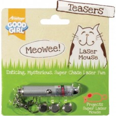 Armitage LASER MOUSE - 110MM cat toy
